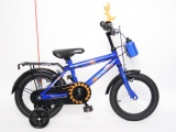 MICKEYBIKE 12 JONGENS V1 BLAUW