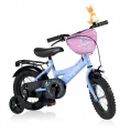 MICKEYBIKE 12 MEISJES RN LICHTBLAUW