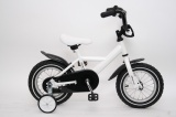 MINERVA 12 KINDERFIETS RN WIT