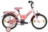 MONTEGO MIMI 16 MEISJES RN ROZE ROOD