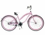 POPAL BELA CRUISER 24 MEISJES RN ROZE
