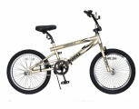 POPAL STUNTFIETS TB06 20 JONGENS BRONS
