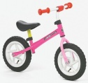 PRINCE LOOPFIETS ROZE