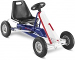 PUKY F20L GO-CART SKELTER WIT
