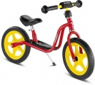 PUKY LR1 EVA LOOPFIETS ROOD