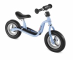 PUKY LRM LOOPFIETS OCEAN BLAUW