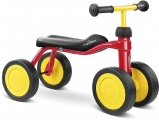 PUKY PUKYLINO LOOPFIETS ROOD