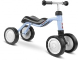 PUKY WUTSCH W1 LOOPFIETS OCEAN BLAUW