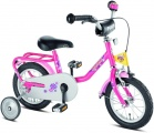 PUKY Z2 12 KINDERFIETS RN LOVELY PINK