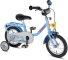 PUKY Z2 12 KINDERFIETS RN OCEAN BLUE
