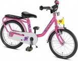 PUKY Z6 16 KINDERFIETS RN LOVELY PINK