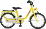 PUKY Z8 18 KINDERFIETS RN GEEL