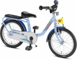 PUKY Z8 18 KINDERFIETS RN OCEAN BLUE