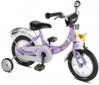 PUKY ZL12-1 ALU 12 KINDERFIETS RN SERING PAARS