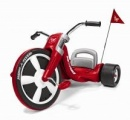 RADIO FLYER CLASSIC  BIG FLYER CHOPPER NR79