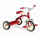 RADIO FLYER CLASSIC CLASSIC RED TRICYCLE 
