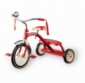 RADIO FLYER CLASSIC CLASSIC RED TRICYCLE NR33