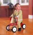 RADIO FLYER CLASSIC CLASSIC TINY HOUTEN VIERWIELER RF320