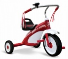 RADIO FLYER CLASSIC DELUXE CLASSIC TRIKE RF 831