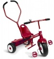 RADIO FLYER CLASSIC DELUXE SFEER &amp; STROLL TRIKE RF55