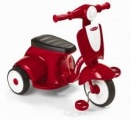 RADIO FLYER CLASSIC SCOOTER CLASSIC LIGHTS &amp; SOUND TRIKE 