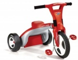 RADIO FLYER CLASSIC TWIST TRIKE TWEE IN 1: CHOPPER EN DRIEWIELER