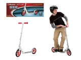 RAZOR STEP LUXE SCOOTER ZILVER