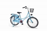 REDY BUTTERFLY 20 34CM OMAFIETS RN BLUE