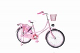 REDY BUTTERFLY 20 34CM OMAFIETS RN LIGHT PINK