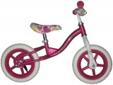 REDY LOOPFIETS 12 GIRL PINK