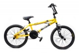 REEF DOOM FREEDOM BMX 20 JONGENS GEEL