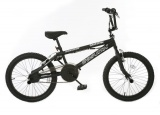 REEF INVASION FREEDOM BMX 20 JONGENS ZWART