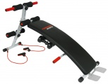 STAMM TRAININGSBANK TORNADO SIT UP BENCH