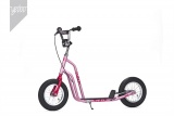 TIDIT   STEP PINK SCOOTER