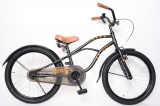 TROY BEACHCRUISER 20 JONGENS RN MAT ZWART