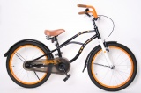 TROY BEACHCRUISER 20 JONGENS RN ZWART