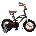 TROY BEACHCRUISER BOY 12 JONGENS RN ZWART
