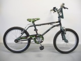 VOLARE BMX FREEWHEEL 20 32CM JONGENS CAMOUFLAGE