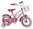 VOLARE HELLO KITTY CRUISER 12 MEISJES RN ROZE 