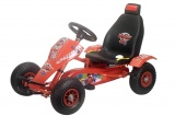 VOLARE ROARY DE RACEWAGEN GO-KART SKELTER ROOD