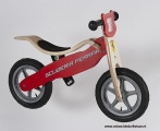 VOLARE SCUDERIA FERRARI HOUTEN LOOPFIETS