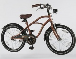 VOLARE XPEDITION LUXE CRUISER 20 INCH JONGENS RN MAT KOPER