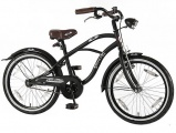 VOLARE XPEDITION LUXE CRUISER 20 INCH JONGENS RN ZWART