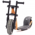 YBIKE KICKER ORANJE