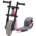 YBIKE KICKER ROZE