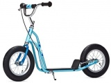 YEDOO MAU BLUE SCOOTER 