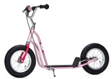 YEDOO MAU PINK SCOOTER