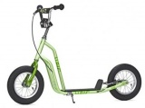 YEDOO TIDIT GREEN SCOOTER 