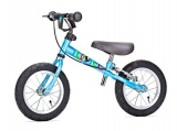 YEDOO TOO TOO C LOOPFIETS BLAUW
