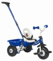 YIPEEH DRIEWIELER THOMBIKE BLAUW WIT